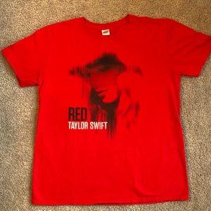 Taylor Swift 2012 VH1 Storytellers Ladies T-Shirt